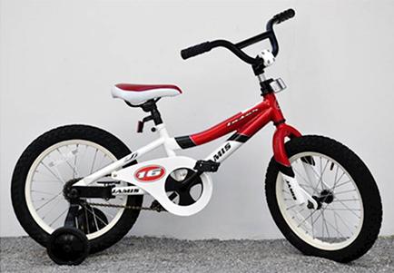 16 Bike