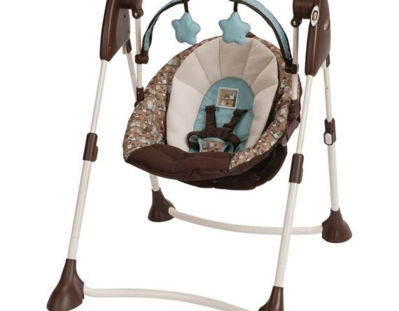 Crib, Highchair and Stroller Rentals