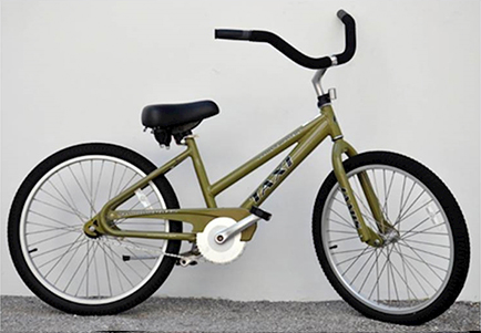 Bamboo Bicycle Company
